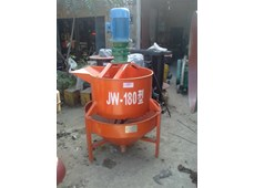 Máy trộn vữa JW 180
