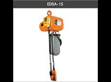 Pa lăng xích điện Hàn Quốc-Daesan EDSA-1S