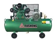 Máy nén khí không dầu Fusheng FVA-75(II)