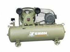 Máy nén khí tự động Swan SVP-201