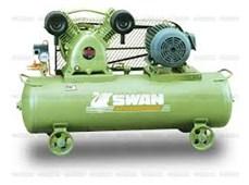 Máy nén khí bán tự động Swan SVU-203