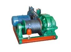 Tời kéo cáp điện JK0,5- 22m/ phút -2,2Kw