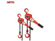 Pa lăng xích lắc tay Nitto VR2-20-2 tấn-1.5m