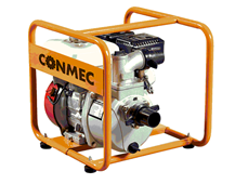 Máy bơm nước chạy xăng Conmec CGP3-3