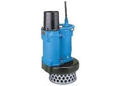 Máy bơm nước bùn đặc công suất 22 Kw-KRS-822