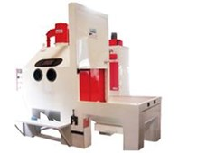 Máy phun sử dụng khí nén ST