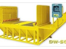 Máy Rửa Xe Công Trình DW-SG01