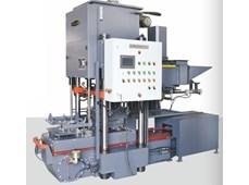 Máy sản xuất ngói Nakano NAU-F9