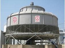 Tháp giải nhiệt Liang Chi LBC-40RT
