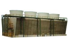 Tháp giải nhiệt TSM 300