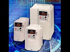 Biến tần TECO - 7300CV - 5HP - 380V
