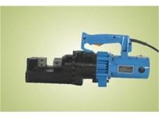 Máy cắt sắt thuỷ lực HANDY-25 DX