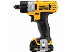 Súng vặn vít dùng pin DeWALT DCF610S2