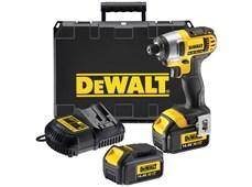 Súng vặn vít dùng pin DeWALT DCF835L2