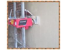 Máy trát tường TUPO-4