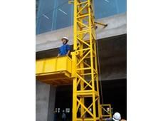 Vận thăng xây dựng 500kg-20m