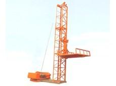Vận thăng nâng vật liệu xây dựng