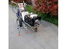 Máy kẻ đường lạnh RS-5E