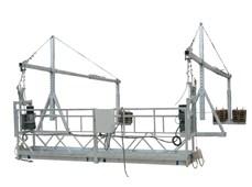 Sàn treo WUXI ZLP-500( hợp kim nhôm)