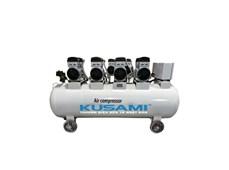 Máy nén khí giảm âm KUSAMI KS-OF1100X4-300L