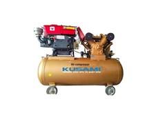 Máy nén khí chạy bằng dầu DIESEL KS-W-1.0/8-330L