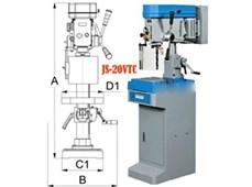 Máy khoan bàn 1Hp 20mm JS-20VTC