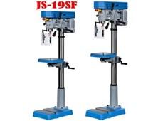 Máy khoan đứng 20mm 1HP JS-19SF