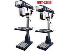 Máy khoan đứng 32mm 9 tốc độ BMT-221SB