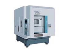 Máy khoan CNC Brother TC-32B FT