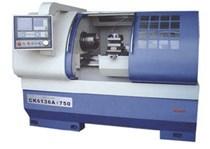 Máy tiện CNC  CK6136 x 500/750