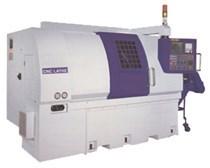 Máy tiện CNC CK7532