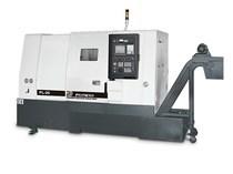 Máy tiện CNC băng nghiêng model PL-25