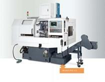 Máy tiện tự động CNC model PG-60