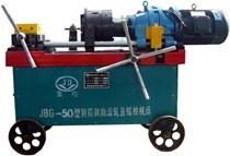 Máy cán ren cốt thép JBG-50