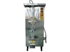Máy đóng gói tự động cho chất lỏng SJ-2000