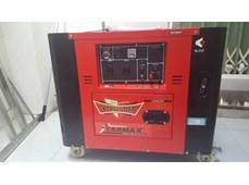 Máy phát điện chạy dầu Yarmax YM6700T