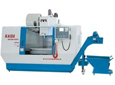 Máy phay CNC KDVM800L
