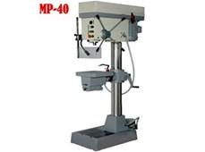 Máy khoan bàn 3HP 40mm MP-40