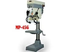 Máy khoan bàn loại hộp số MP-45G