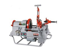 Máy tiện ren ống Kong Sung KSU-N80A