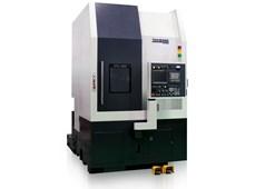 Máy tiện đứng CNC TAKISAWA VTL-450