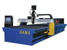 Máy Cắt Plasma CNC DAMA HYPERCUT-1860