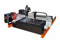 Máy Cắt Plasma CNC Hyper X-3100