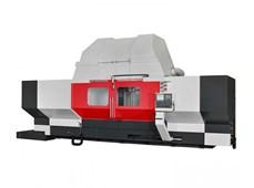 Máy gia công trung tâm 5 trục LITZ CH5-3000