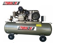 Máy nén khí piston 10HP Turbor W-0.8/12.5