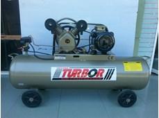 Máy nén khí piston 3HP Turbor  V-0.25/8