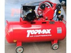 Máy nén khí 3HP Topmax V-0.25/8