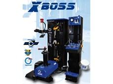 Máy ra vào lốp tự động X-BOSS