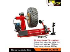 Máy ra vào lốp tự động Tecom TC-3056