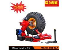 Máy ra vào vỏ xe ô tô Coseng CD540A